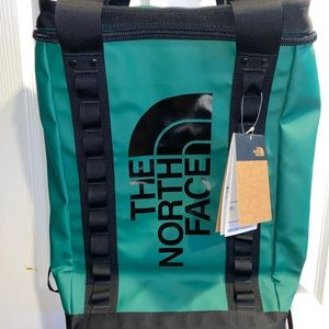 The North Face Explore Fusebox - Large, Backpack
